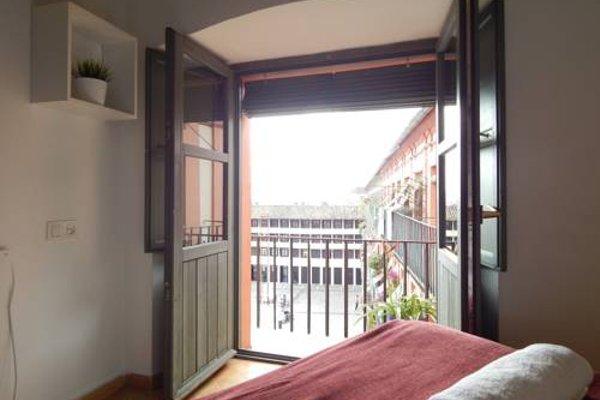 Hostel La Corredera - фото 12