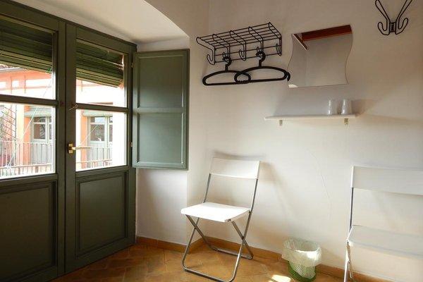 Hostel La Corredera - фото 13
