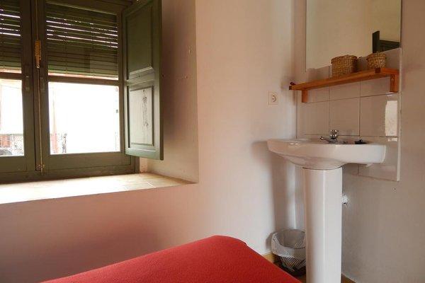 Hostel La Corredera - фото 15