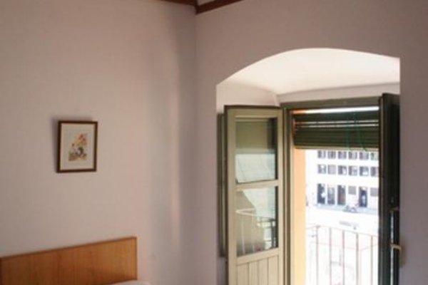 Hostel La Corredera - фото 16