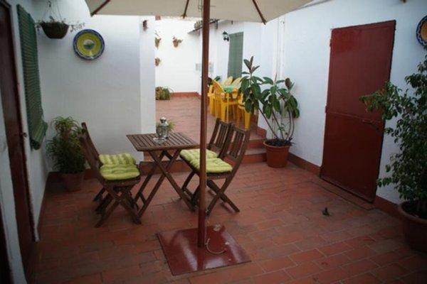 Hostel La Corredera - фото 17