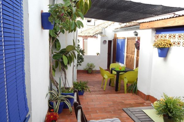 Hostel La Corredera - фото 18