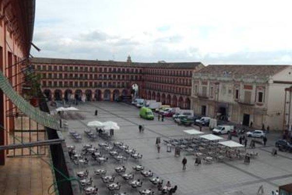 Hostel La Corredera - фото 20