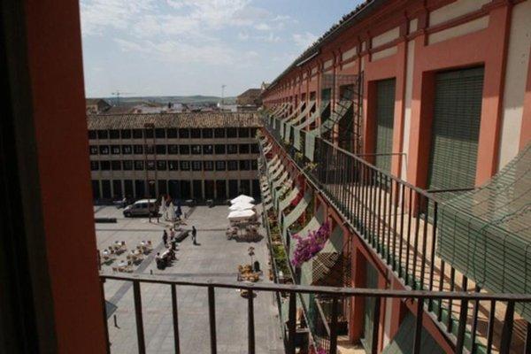 Hostel La Corredera - фото 22