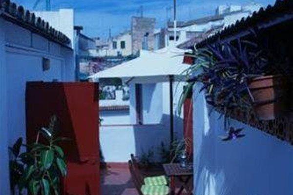 Hostel La Corredera - фото 23