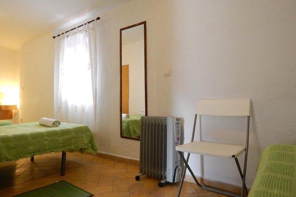 Hostel La Corredera - фото 3