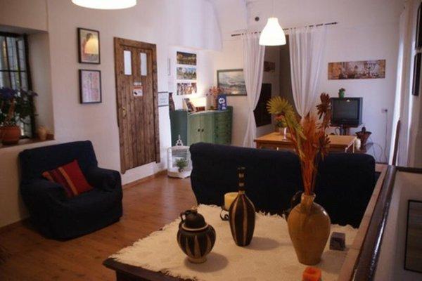 Hostel La Corredera - фото 5