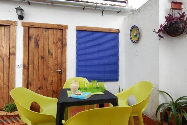 Hostel La Corredera - фото 7