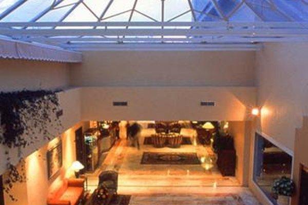 Ayre Hotel Córdoba - фото 14