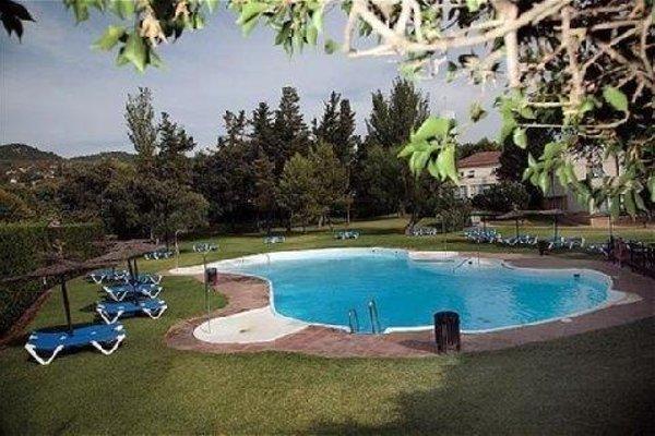 Ayre Hotel Córdoba - фото 21