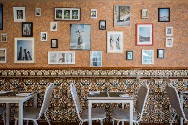 Ayre Hotel Córdoba - фото 23
