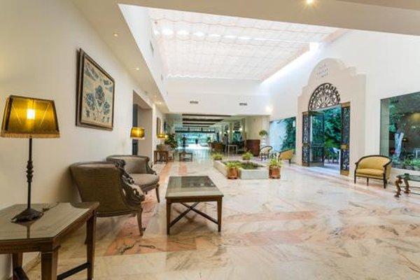 Ayre Hotel Córdoba - фото 4