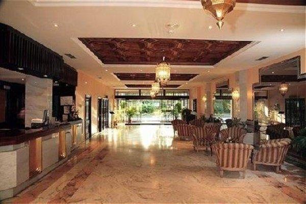 Ayre Hotel Córdoba - фото 5