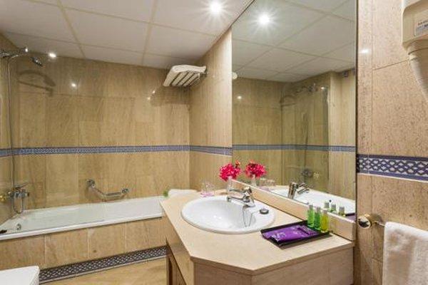 Ayre Hotel Córdoba - фото 8