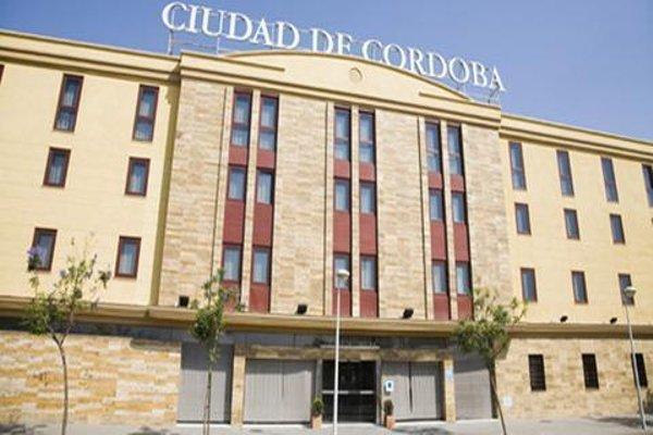 Exe Ciudad de Cordoba - фото 22