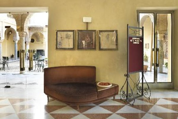 NH Collection Amistad Cordoba - фото 14