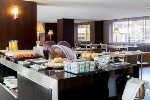 AC Hotel Cordoba, a Marriott Lifestyle Hotel - 10