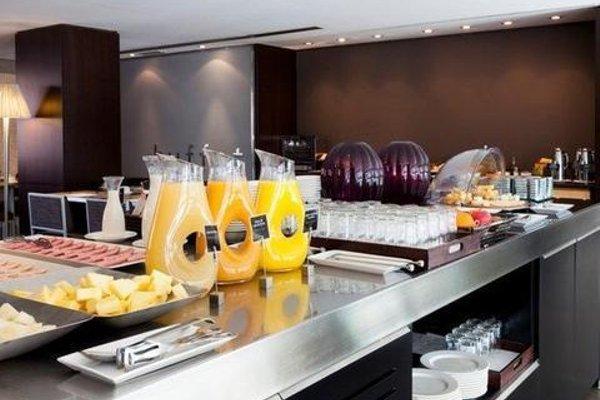 AC Hotel Cordoba, a Marriott Lifestyle Hotel - 12