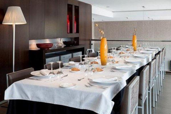 AC Hotel Cordoba, a Marriott Lifestyle Hotel - 13