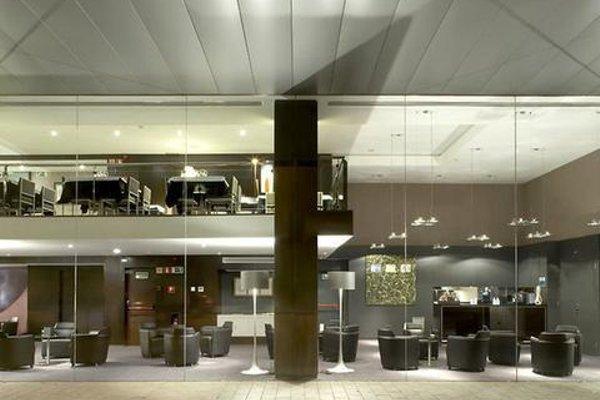 AC Hotel Cordoba, a Marriott Lifestyle Hotel - 14