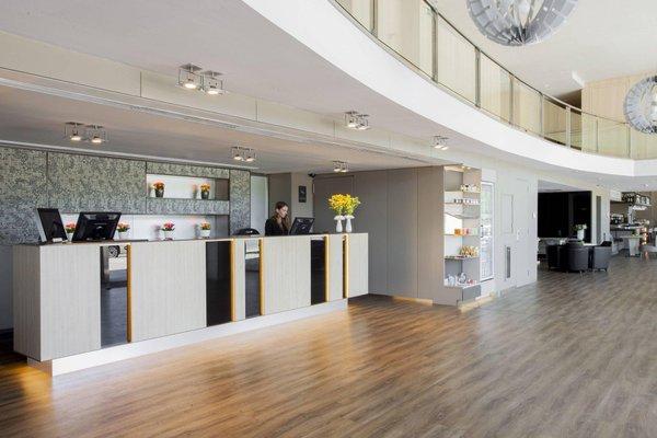 AC Hotel Cordoba, a Marriott Lifestyle Hotel - 15