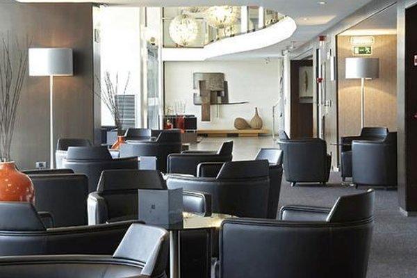 AC Hotel Cordoba, a Marriott Lifestyle Hotel - 16