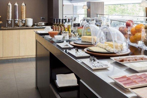 AC Hotel Cordoba, a Marriott Lifestyle Hotel - 17