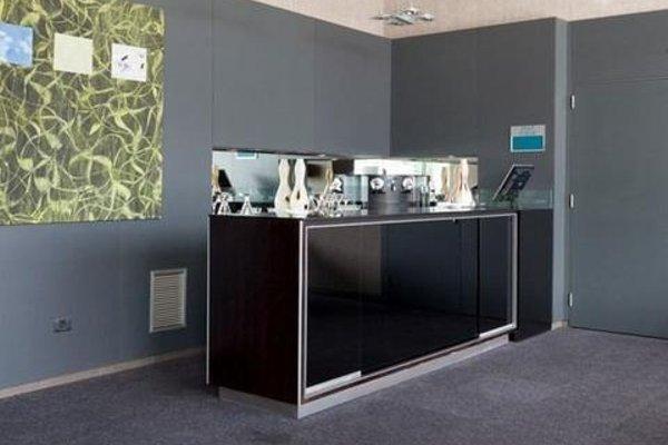 AC Hotel Cordoba, a Marriott Lifestyle Hotel - 21