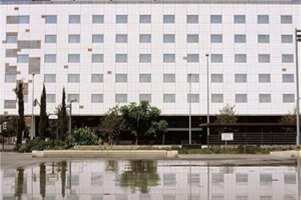 AC Hotel Cordoba, a Marriott Lifestyle Hotel - 22