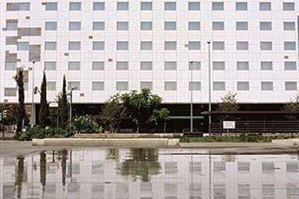 AC Hotel Cordoba, a Marriott Lifestyle Hotel - 23