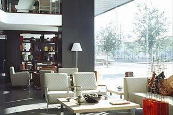 AC Hotel Cordoba, a Marriott Lifestyle Hotel - фото 3
