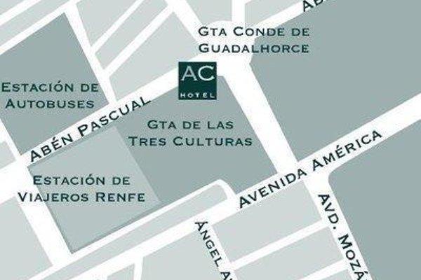 AC Hotel Cordoba, a Marriott Lifestyle Hotel - 4