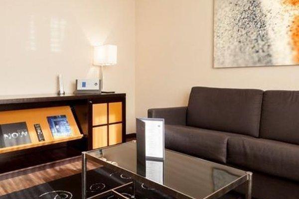 AC Hotel Cordoba, a Marriott Lifestyle Hotel - 6