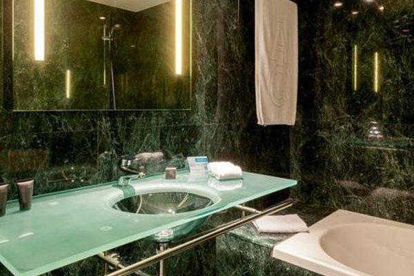 AC Hotel Cordoba, a Marriott Lifestyle Hotel - 9