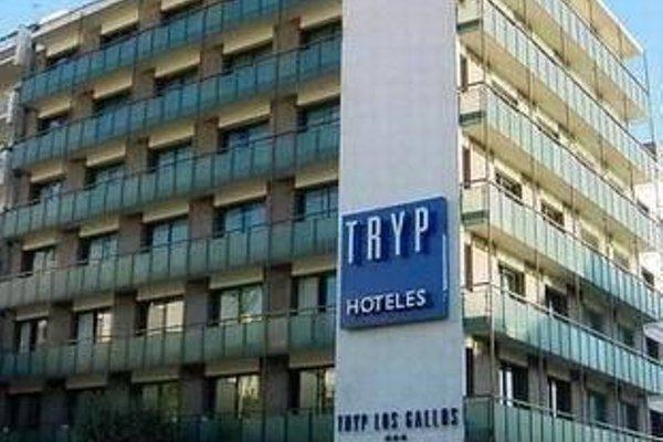 Tryp Cordoba - фото 23