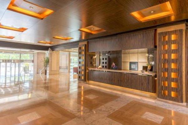 Hotel Cordoba Center - фото 12