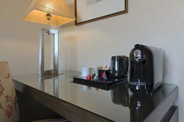 Hotel Cordoba Center - фото 13