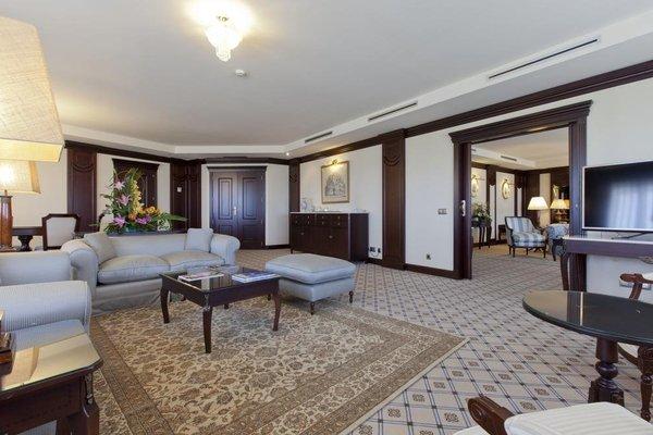 Hotel Cordoba Center - фото 14