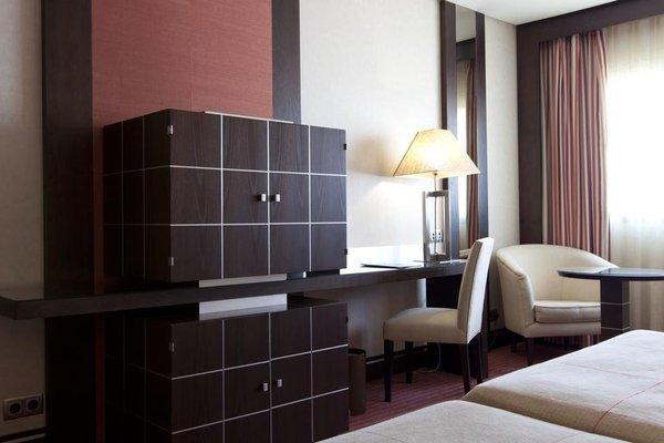 Hotel Cordoba Center - фото 15