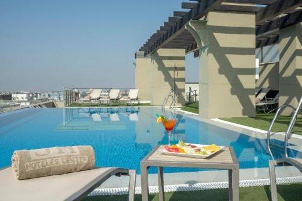 Hotel Cordoba Center - фото 21