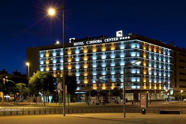 Hotel Cordoba Center - фото 22