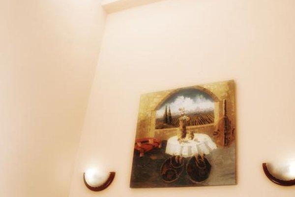 Hostal El Triunfo - фото 18