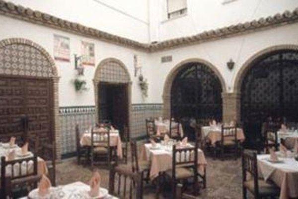 Hostal El Triunfo - фото 21
