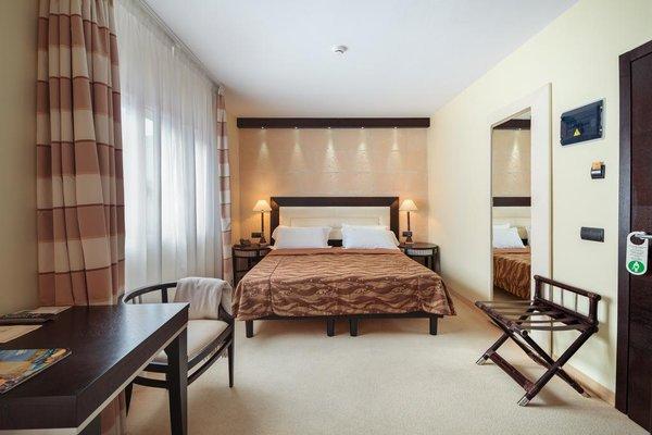 Hotel San Miguel - фото 50