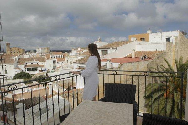 Hotel San Miguel - фото 20