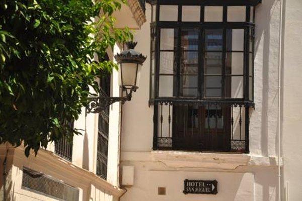 Hotel San Miguel - фото 21
