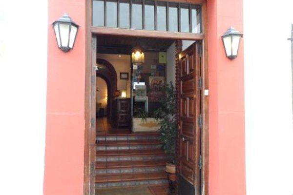 Отель Hospedería Luis de Góngora - 17