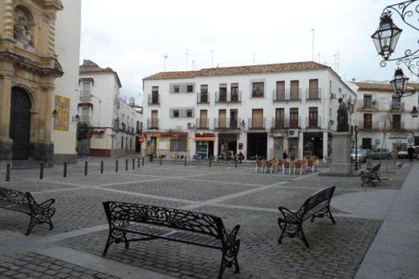 Отель Hospedería Luis de Góngora - 20