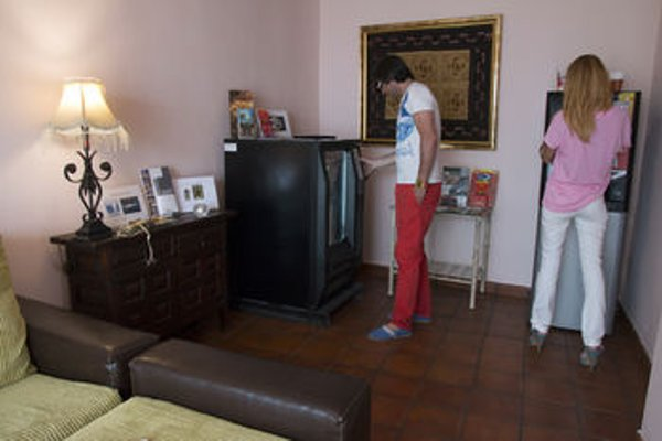 Отель Hospedería Luis de Góngora - 5