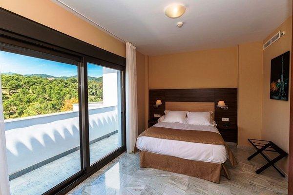 Hotel Abetos del Maestre Escuela - 50